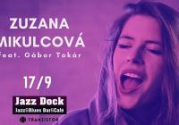 Zuzana Mikulcová & Band