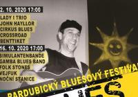 Pardubický bluesový festival/Blues pro Špágra