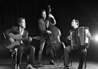 Khamoro: Marian Badoi Trio (F)