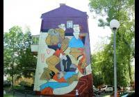 WALLZ – plzeňský street art festival 2020