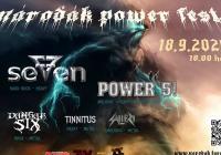 Nároďák Power Fest