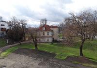 Ostrov Štvanice, Praha 7