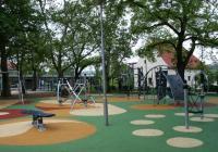 Park Výtoň