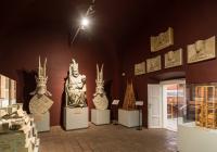Muzeum Karlova mostu, Praha 1