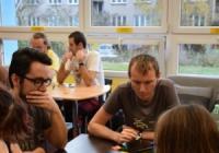 Spirála - Dům dětí a mládeže - Current programme