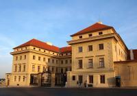 Salm Palace