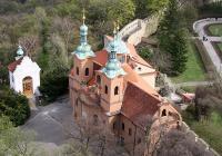 Katedrální chrám sv. Vavřince