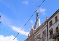Kostel Českobratrské církve evangelické na Vinohradech, Praha 2
