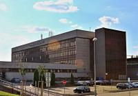 Nádraží Holešovice, Praha 7