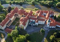 Zbraslavský klášter, Praha 5