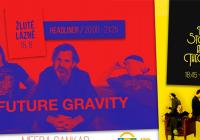 Future Gravity & Friends Free Outdoor Show