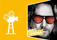 Letní kino Yellow Cinema - Big Lebowski