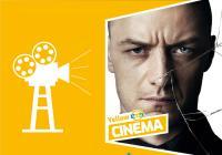 Letní kino Yellow Cinema - Rozpolcený