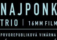 Prvorepublikový Jazz Wine Film Fest