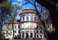 Šternberský palác - vstup zdarma