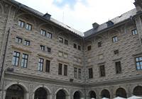 Vstup zdarma -  Schwarzenberský palác Praha