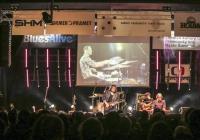 Blues Alive 2020 - Šumperk