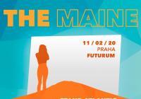 The Maine v Praze