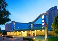 Quality Hotel Brno Exhibition Centre, Brno