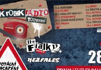 Totální nasazení, The Fialky a Nežfaleš v Praze