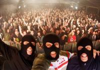 Moscow Death Brigade v Praze