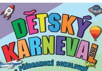 Karneval pro děti 2020 - Příbram