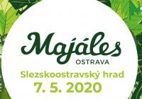 Majáles 2020 v Ostravě
