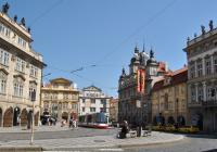 Mezinárodní den průvodců 2020 v Praze