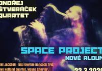 Ondřej Štveráček Space Project ft. Gene Jackson