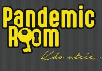 Úniková hra Pandemic room
