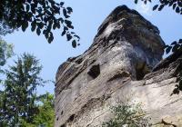 Zřícenina hradu Svojkov, Svojkov