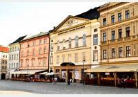 Za kulturou do Olomouce