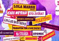 Party ve Františkánu 2020 - přeloženo na 2021