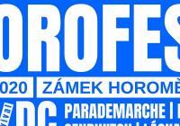 Horofest 2020 - přeloženo na 2021