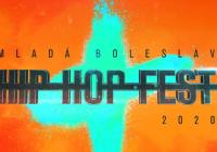 Hip Hop Fest 2020 - Krásná louka přeloženo na 2021