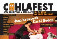 Open-air festival Cihlafest
