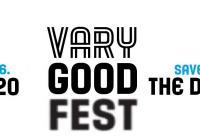 Vary Good Fest 2020