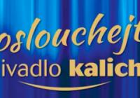 Poslouchejte Divadlo Kalich