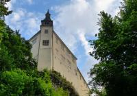 Otevření zámku Hrubý Rohozec 2020