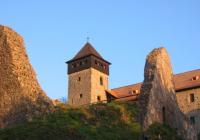 Otevření hradu Litice 2020