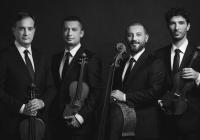 LVHF2020 | Borusan Quartet