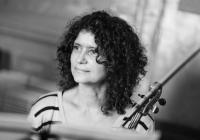 Iva Bittová & Dunaj - komorní koncert