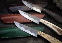 Pražská výstava nožů