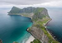 Norsko - bohatá a krásná země