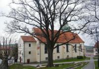 Kostel Nejsvětější Trojice