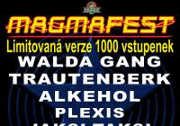 Magmafest 2020 - Přeloženo na 2021