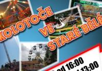 Lunapark Exclusive ve Staré Bělé