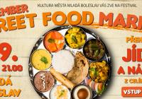 September Street FOOD Market