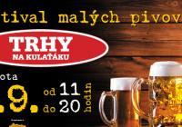 Festival malých pivovarů