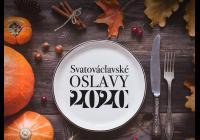Svatováclavské oslavy 2020 - Náměstí Republiky